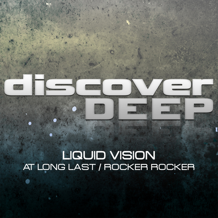LIQUID VISION - At Long Last