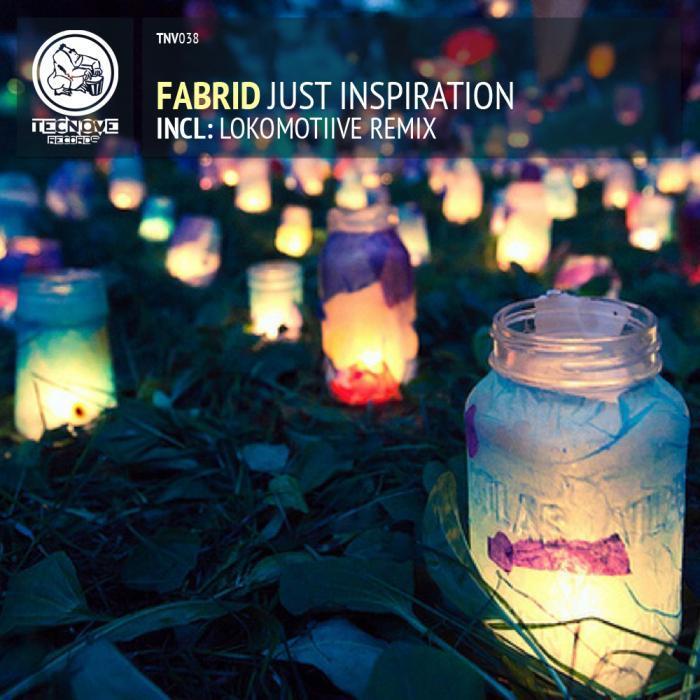 FABRID - Just Inspiration