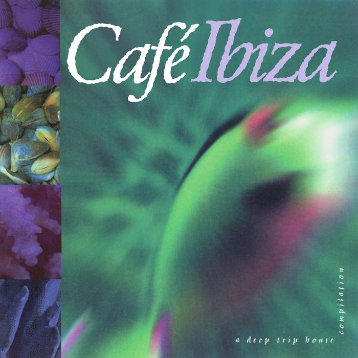 VARIOUS - Cafe Ibiza