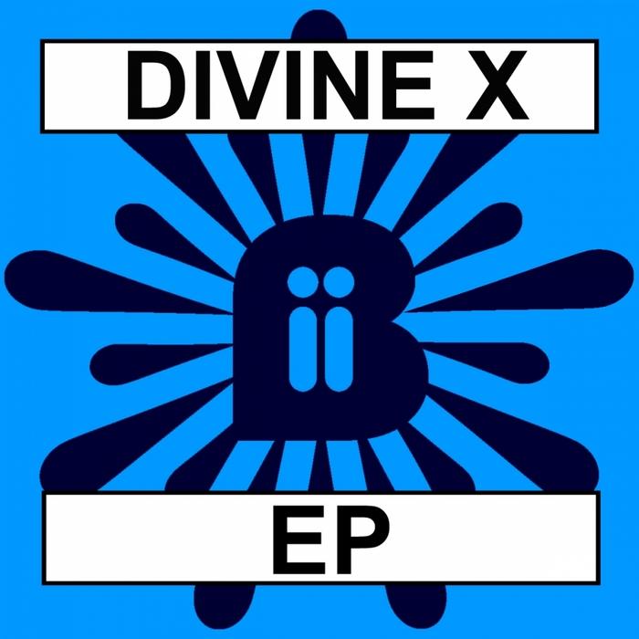 DIVINE X - EP