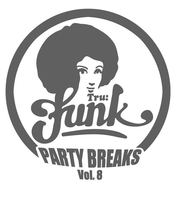 VARIOUS - Party Breaks Vol 8