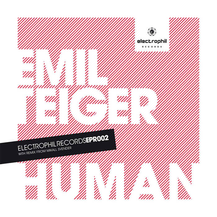 TEIGER, Emil - Human