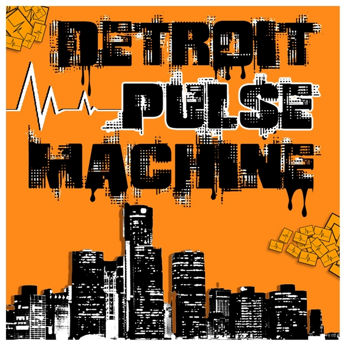 Childhood by detroit pulse machine on mp3 wav flac aiff for Classic house sample pack