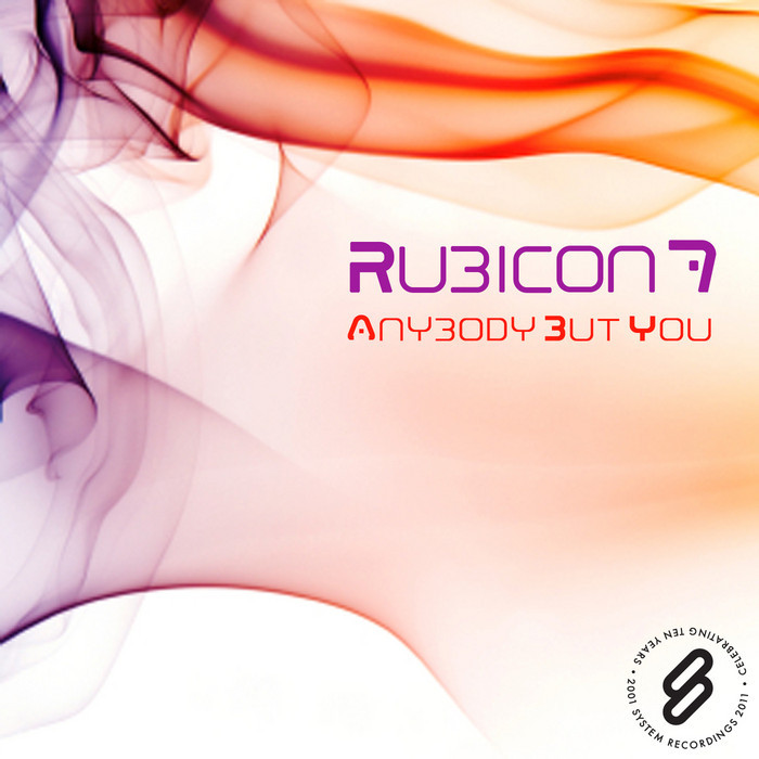 RUBICON 7 - Anybody But You