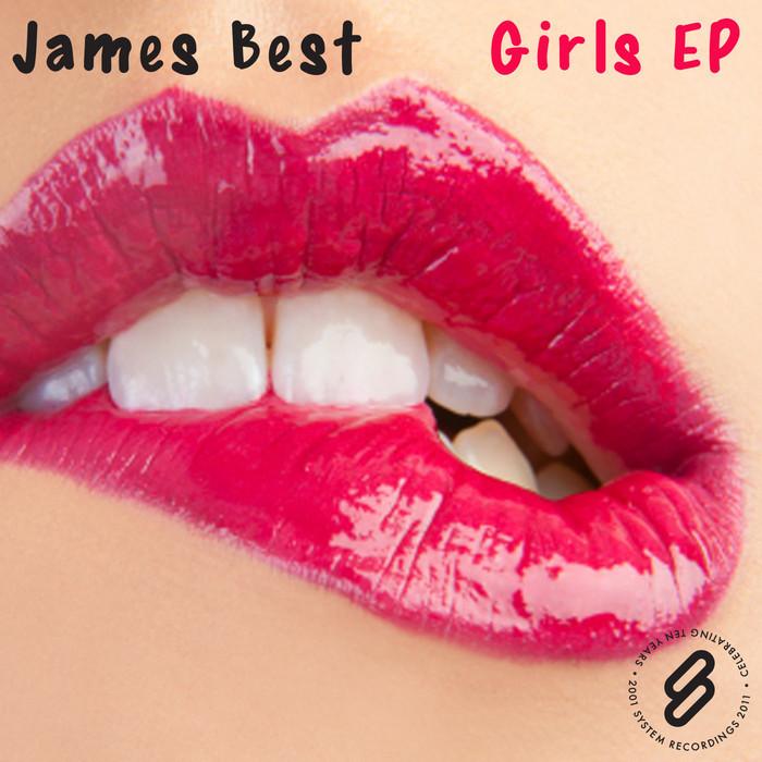 BEST, James - Girls EP