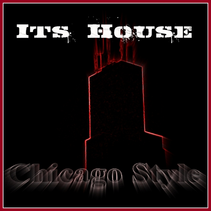 2HOUSSPEOPLE - Chicago Style