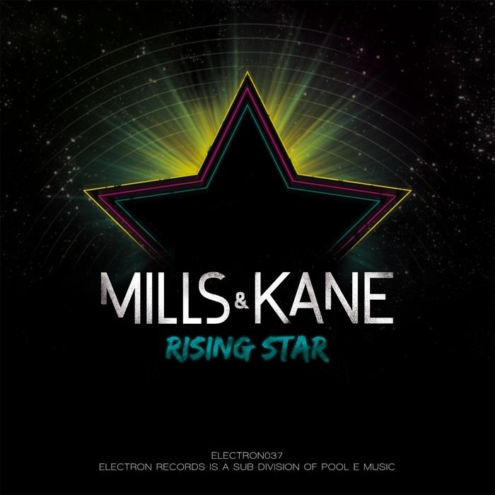 SAM MILLS/DAVID KANE - Rising Star