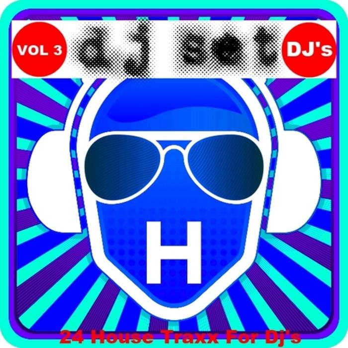 VARIOUS - DJ Set Vol 3