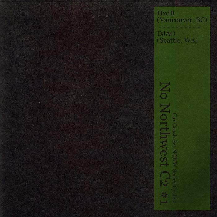 HxdB/Blind Prophet/DJAO - No Northwest Cycle 2 EP 1