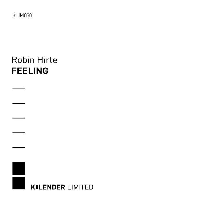 HIRTE, Robin - Feeling