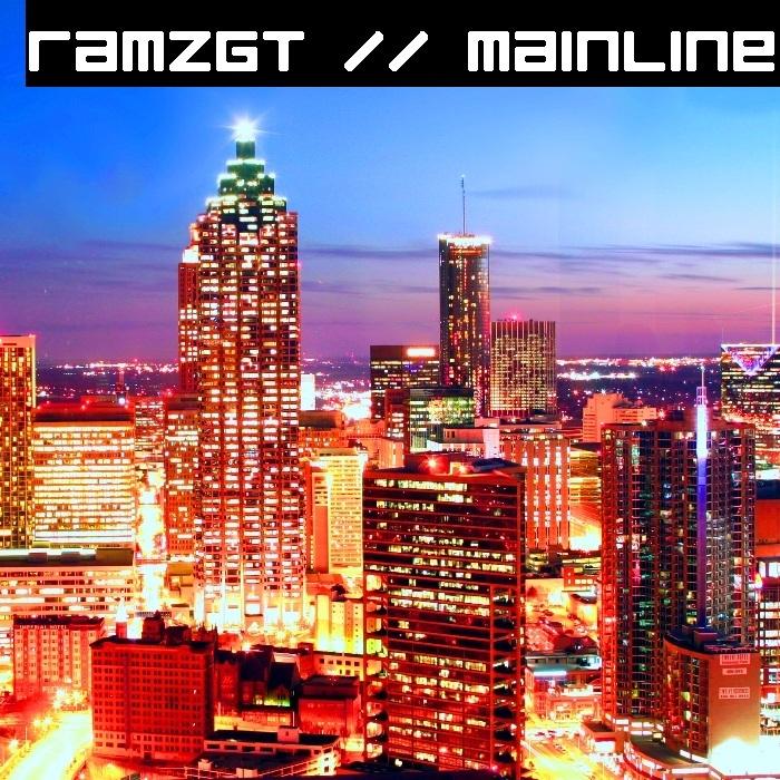 RAMZGT - MainLine