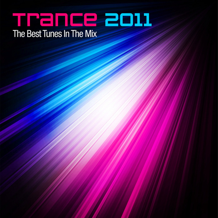 VARIOUS - Trance 2011 - The Best Tunes In The Mix (unmixed tracks)