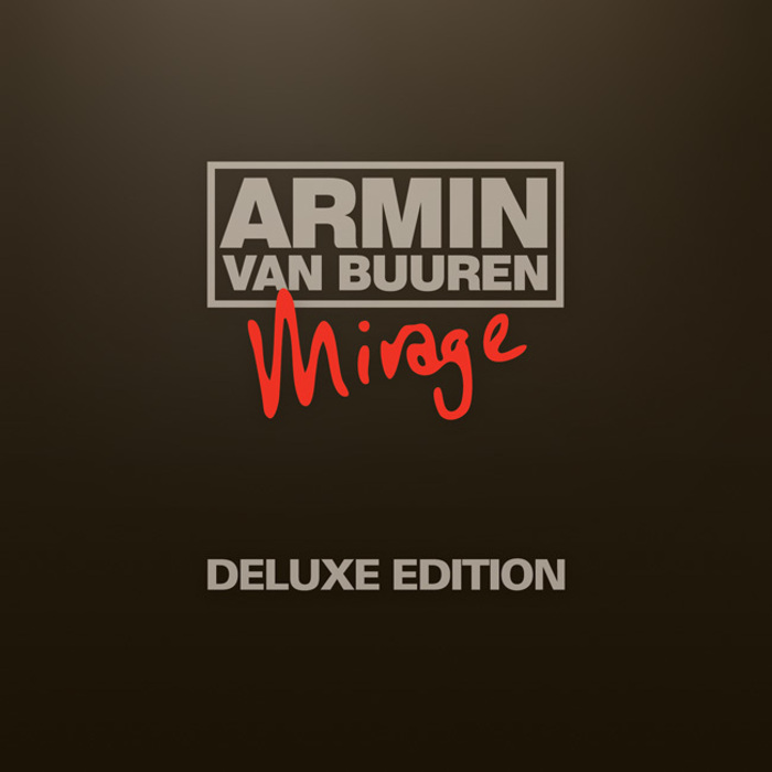 ARMIN VAN BUUREN - Mirage