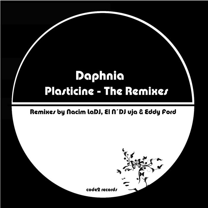 DAPHNIA - Plasticine