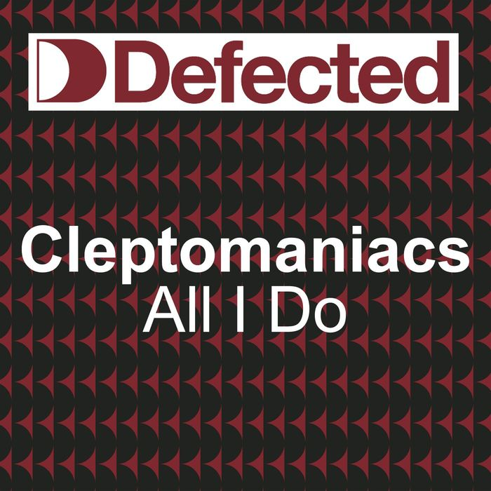 CLEPTOMANICS - All I Do