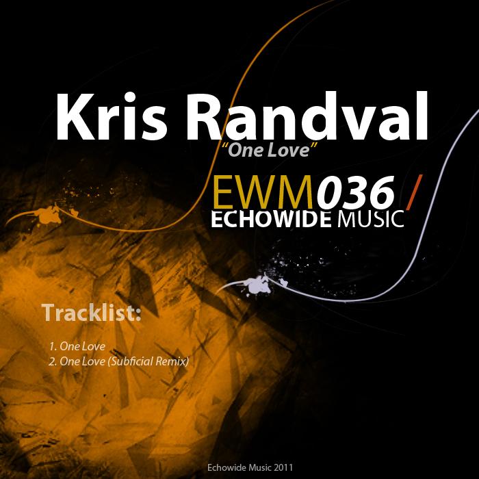 RANDVAL, Kris - One Love
