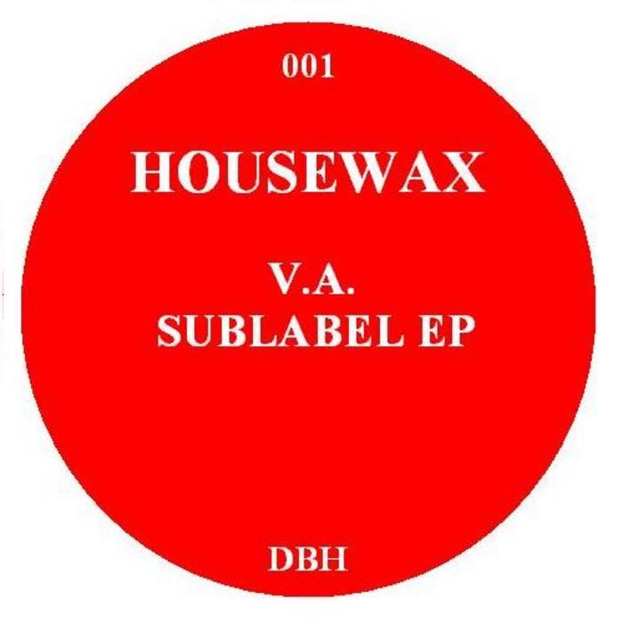 JAY, Owen/UNKNOWN ARTIST/ALEX DANILOV/ANTON MAYER - Sublabel EP