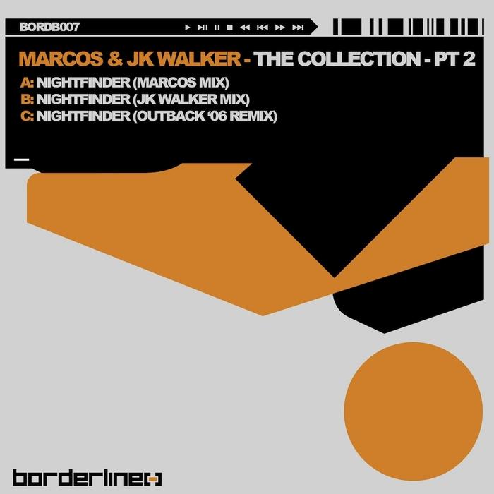 MARCOS & JK WALKER - Marcos & JK Walker Collection