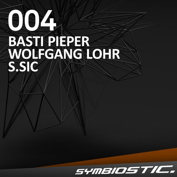 PIEPER, Basti/WOLFGANG LOHR/S SIC - Symbiostic 004