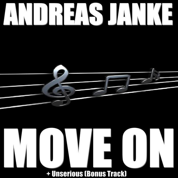JANKE, Andreas - Move On