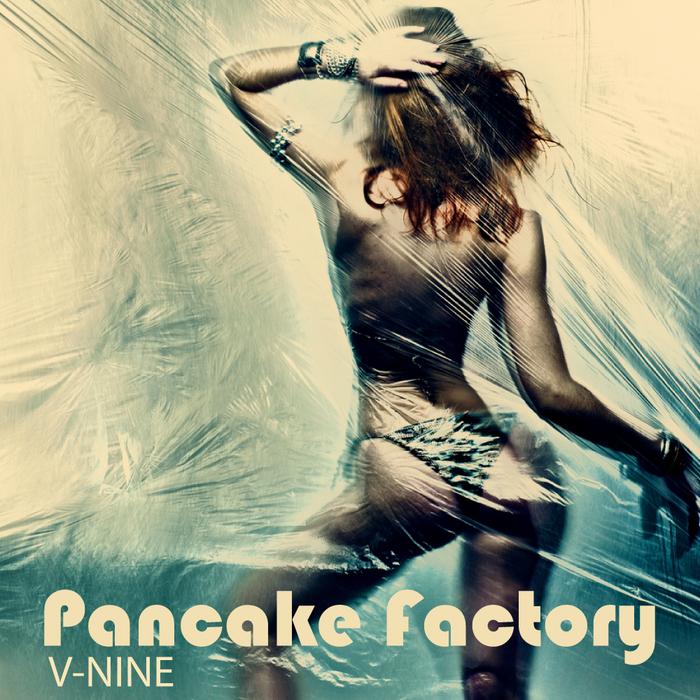 V NINE - Pancake Factory