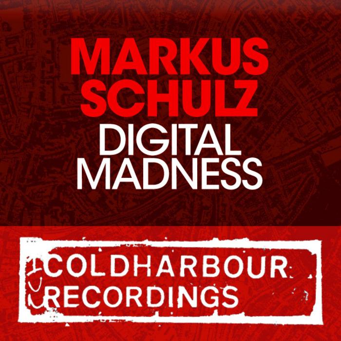 SCHULZ, Markus - Digital Madness (Transmission 2011 Theme)