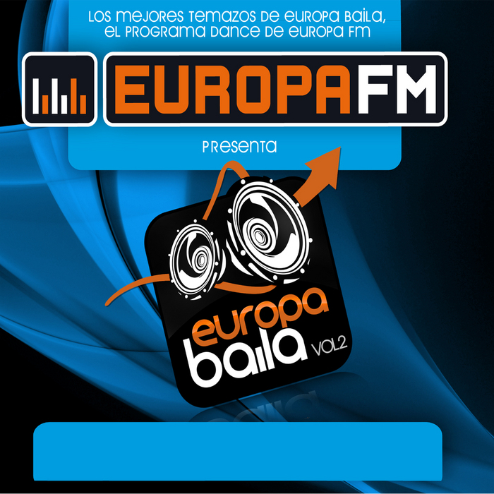 VARIOUS - Europa Baila Vol 2