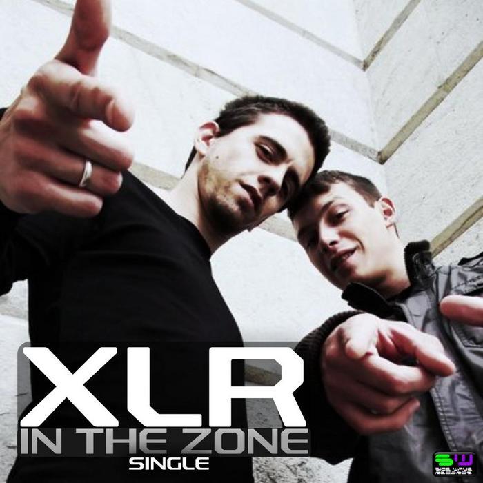 XLR - In The Zone