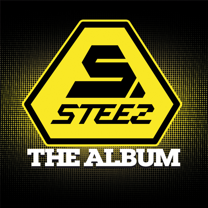 VARIOUS - Steez The Album