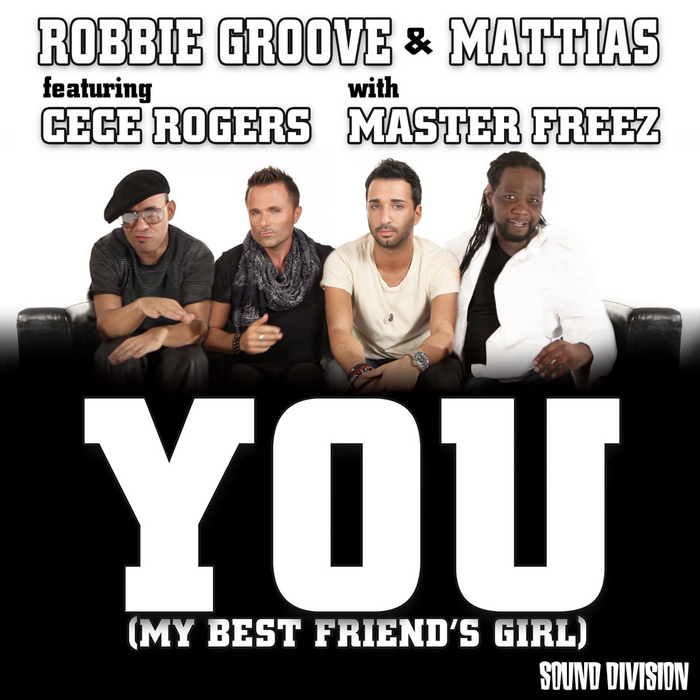 GROOVE, Robbie/Mattias feat CE CE ROGERS/MASTER FREEZ - You