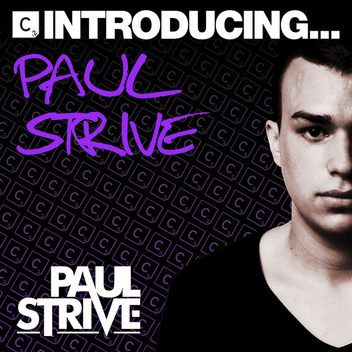 STRIVE, Paul/VARIOUS - Cr2 Introducing... Paul Strive