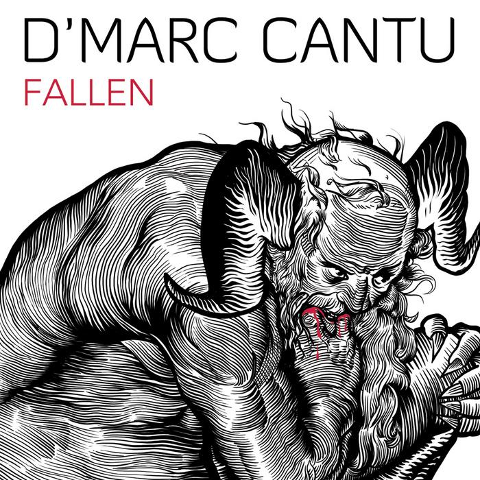 D'MARC CANTU - Fallen