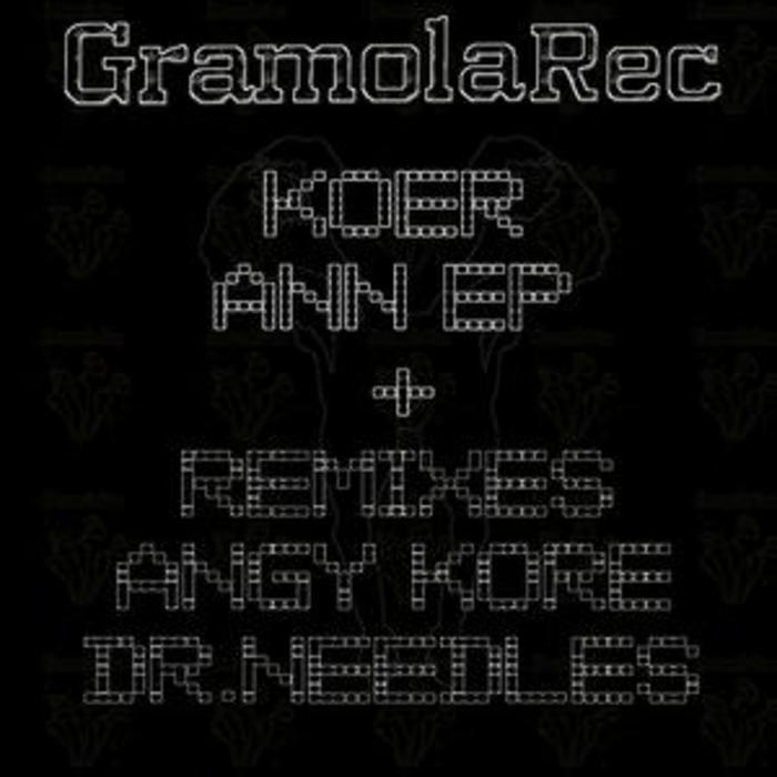 KOER - Ann EP