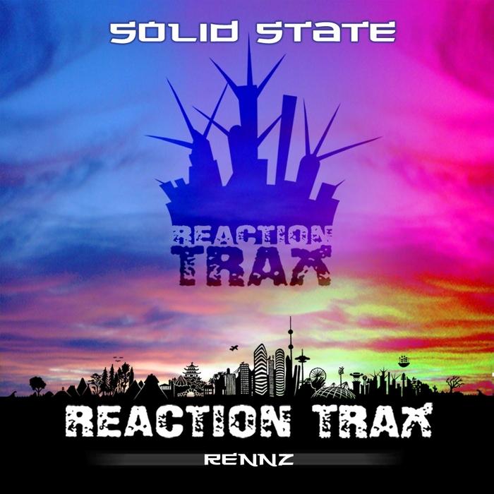 RENNZ - Solid State