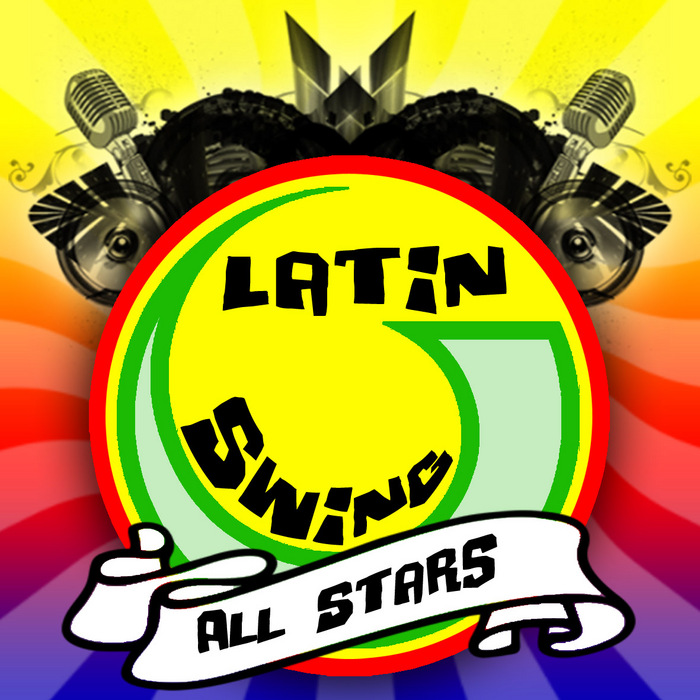 SMUGDRUGGLER/SPACE INVADERS/PANAMA CARDOON/DIRTY DUBSTERS - Latin Swing All Stars