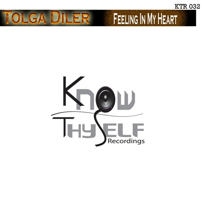 TOLGA DILER - Feeling In My Heart