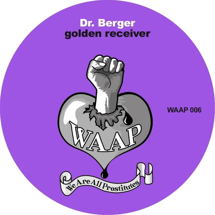 DR BERGER - Golden Receiver