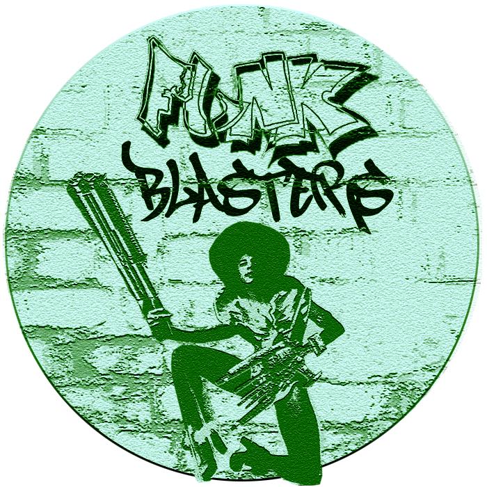 ITCHY BASTARDS - BPM EP