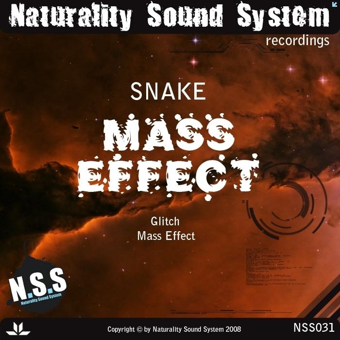 SNAKE - Mass Effect