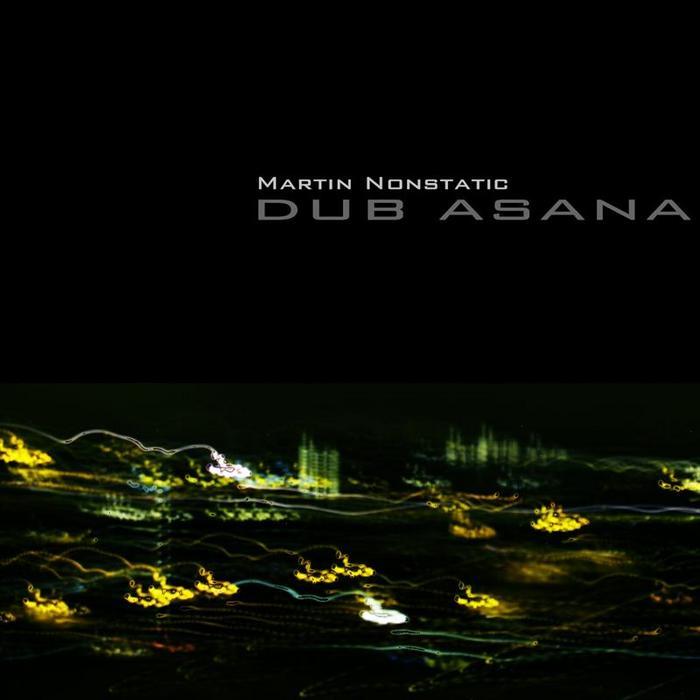 NONSTATIC, Martin - Dub Asana