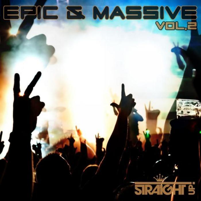 VARIOUS - Epic & Massive Vol 2