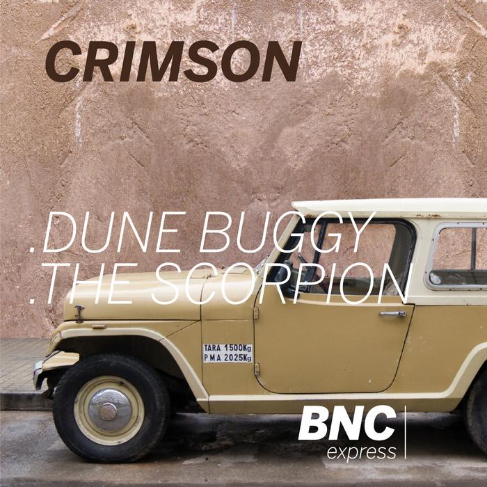 CRIMSON - Dune Buggy