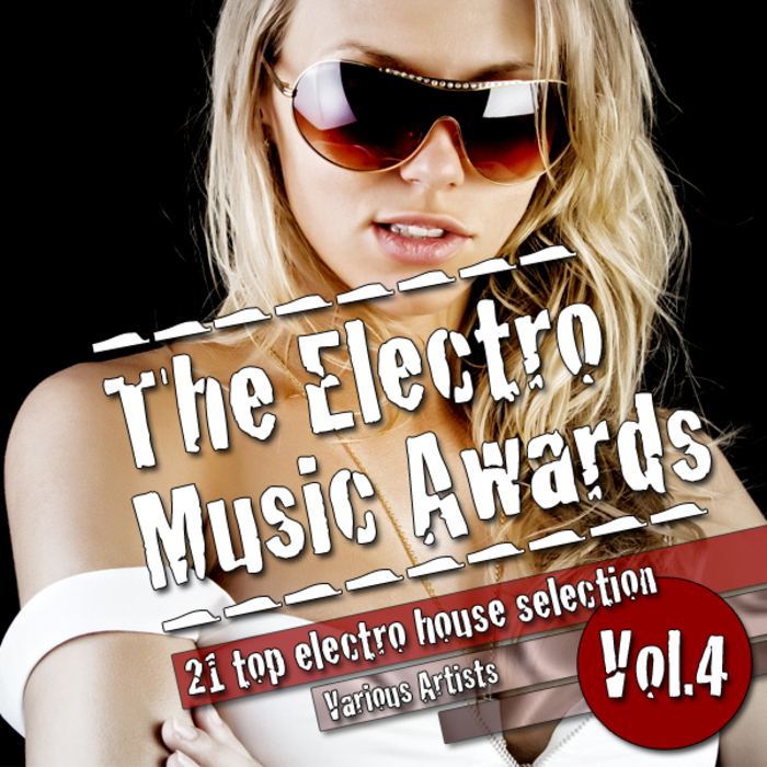 VARIOUS - The Electro Music Awards Vol 4