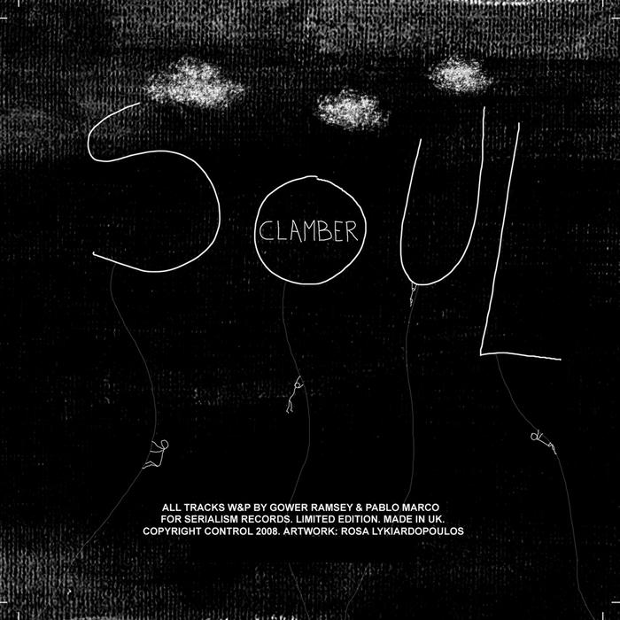 ITZO - Soul Clamber EP