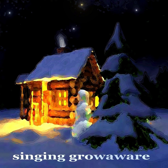 VARIOUS - Singing Growaware (20 Supercool Edm Grooves Compilation In C Key)