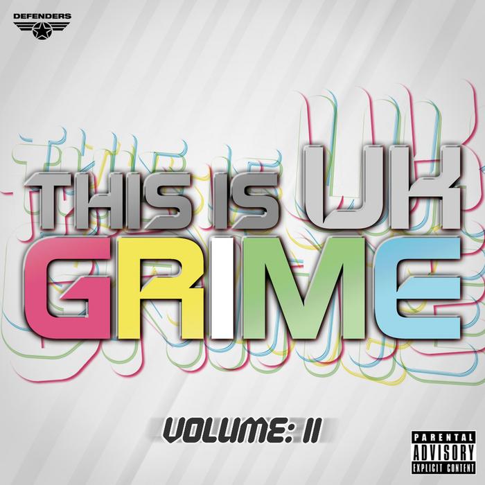 VARIOUS - This Is Uk Grime Vol II