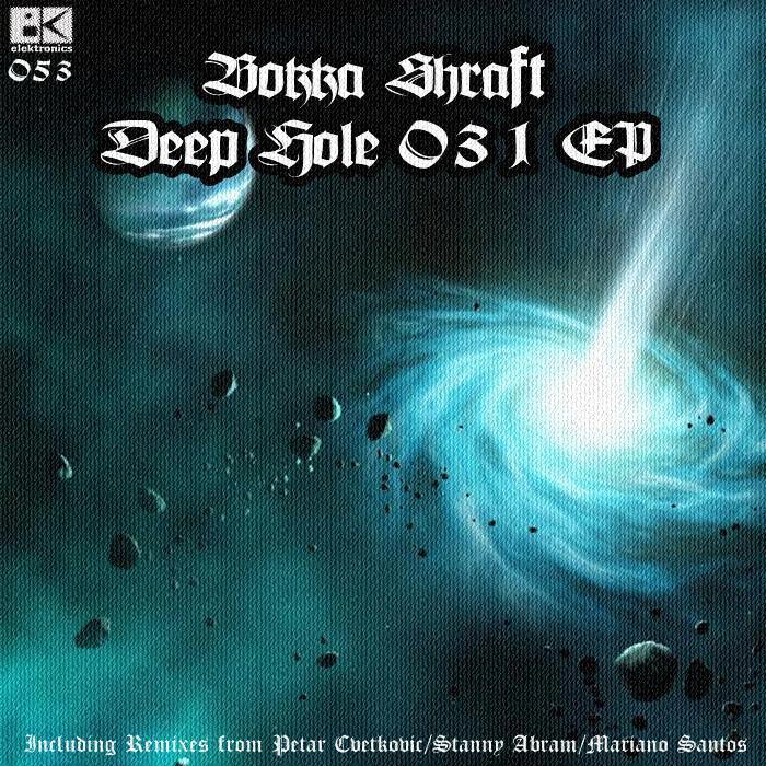 BOKKA SHRAFT - Deep Hole