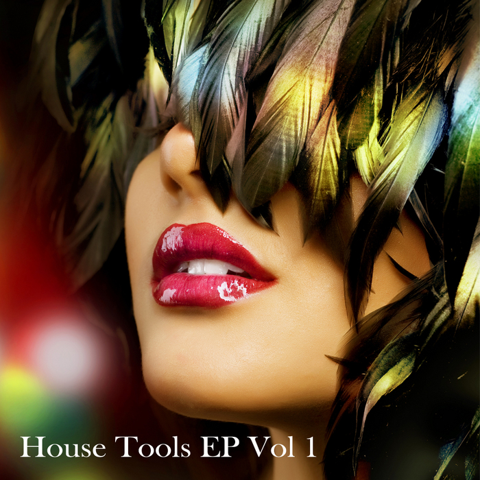VARIOUS - House Tools EP Vol 1