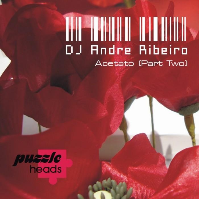 DJ ANDRE RIBEIRO - Acetato (Part Two)