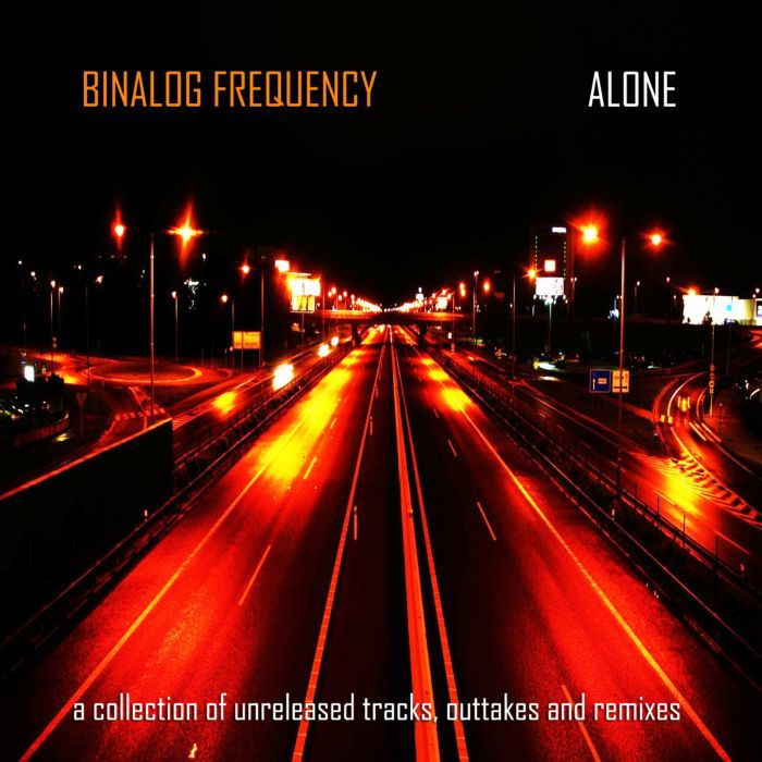 BINALOG FREQUENCY - Alone